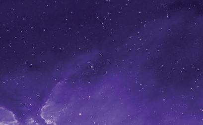 Ultra Violet : couleur de l'année 2018