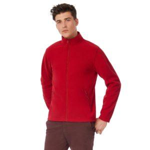 Vêtements d'hiver personnalisés : Laine polaire hommes