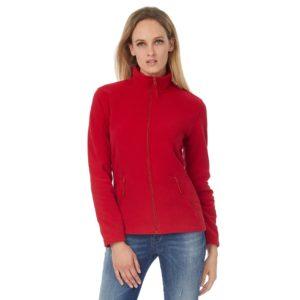 Vêtements d'hiver personnalisés : Laine polaire femmes
