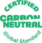 Certification Carbon Neutral