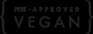 Label Peta Vegan